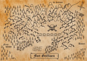 Fort Griffioen